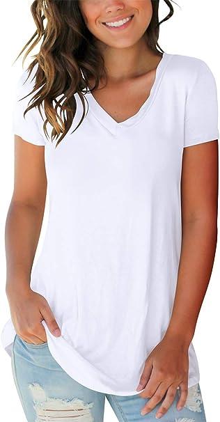 white casual shirt womens