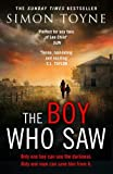 The Boy Who Saw (Solomon Creed 2)