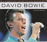 Music of David Bowie, David Buckley, 0711953015
