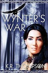 Wynter's War (The Keeper Saga Book 3)