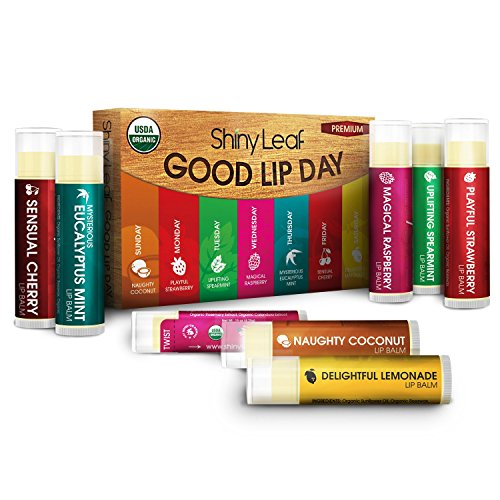 7-pack-lip-balm-set-usda-organic-vit-e-beeswax-moisturize-and-hydrates-chapped-lips-1-flavor-per-day