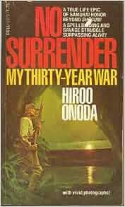 no surrender my thirty year war pdf free download