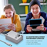 3DS Charger, VOYEE 3DS Charger Compatible with