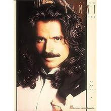 Yanni - In My Time (Piano Solos)