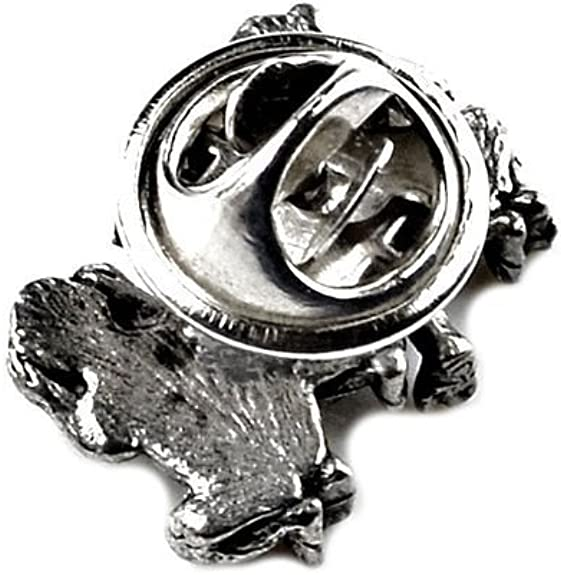 Monkey Lapel Badge X2AJTP263 Hat 3 wise Monkies design Pin Badge Tie Pin