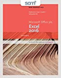 Bundle: New Perspectives Microsoft Office 365 & Excel 2016: Intermediate, Loose-leaf Version + SAM 365 & 2016 Assessments, Trainings, and Projects with 1 MindTap Reader Multi-Term Printed Access Card