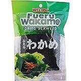 WEL-PAC Fueru Wakame Dried Seaweed, 2-Ounce