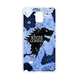 Samsung Galaxy Note 4 Phone Case Game of Throne SA28298