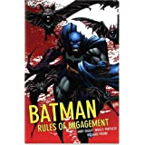 Batman: Rules of Engagementby Andy Diggle