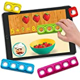 Tiggly Math Learning System for Kids 3-7