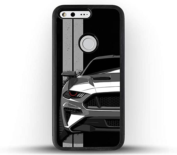 Ford Mustang GT Coque de Protection pour iPhone X/XS: Amazon.fr ...