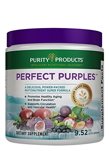 - Perfect Purples Powder (270g), from Purity Products
