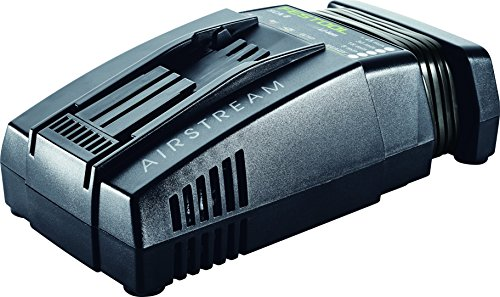 Festool 200313 Quick Charger Airstream SCA 8 by Festool