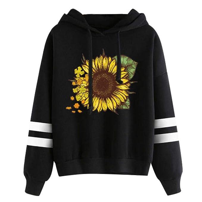 Women's Hoodies & Sweatshirts