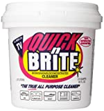 quick n brite cleaner - Quick N Brite 00080 All Purpose Cleaning Paste, 80 Ounce