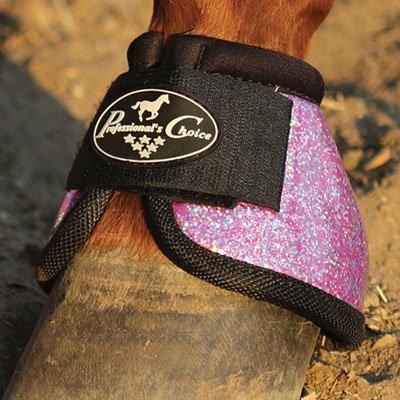 Professionals Choice Secure-Fit Boots Medium Glitt