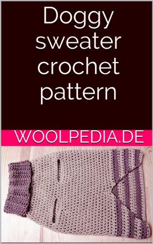 t pattern (Sweater Crochet Pattern)