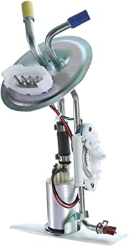 Fuel Pump and Sender Assembly For 1987-1989 Ford F250 1988 H378JG
