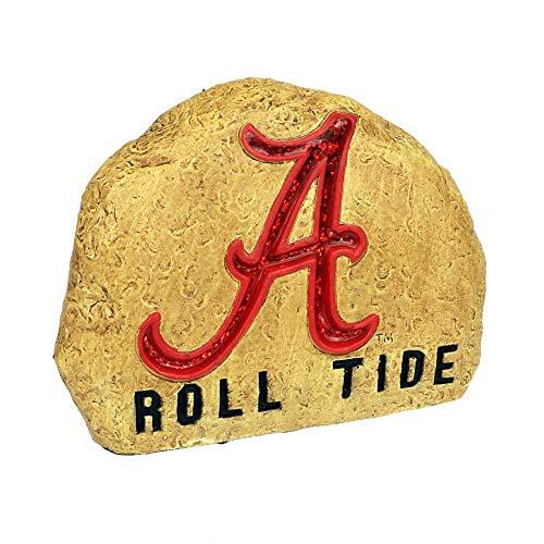 Hanna's Handiworks University of Alabama Roll Tide Collegiate Garden Stepping Stone -
