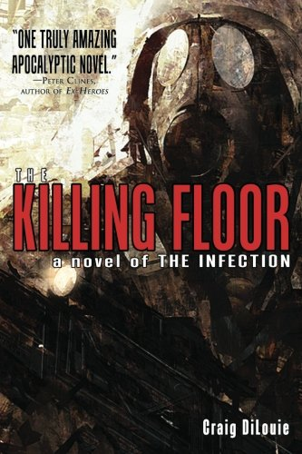 novel of The Infection) (Brook Floor)
