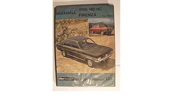 Other Car Manuals HC MAGNUM INTEREUROPE WORKSHOP MANUAL VAUXHALL ...