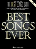 The Best Songs Ever (Revised)[ THE BEST SONGS EVER (REVISED) ] by Hal Leonard Publishing Corporation...