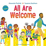 #8: All Are Welcome