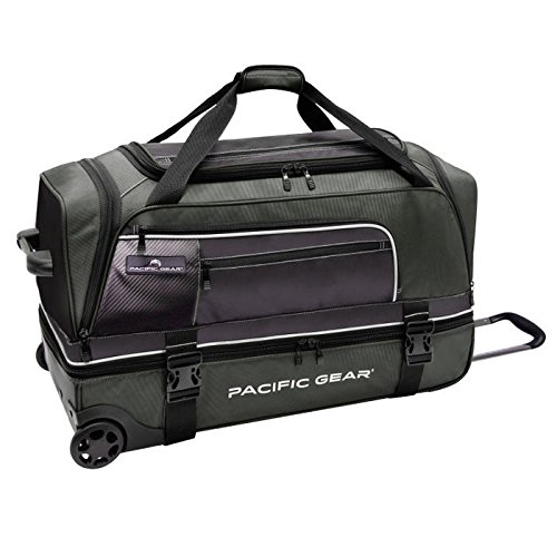 travelers-choice-pacific-gear-drop-zone-drop-bottom-rolling-duffel-travel-and-sports-bag