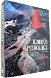 Igneous Petrology, Hall, 0582301742