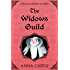 The Widows Guild: A Francis Bacon Mystery (The Francis Bacon Mystery Series Book 3)