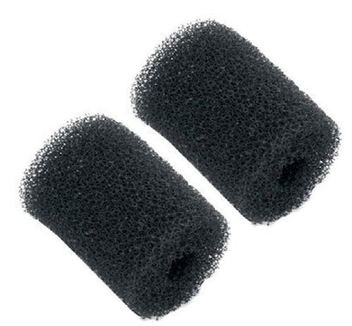2) New POLARIS Zodiac 91003105 Tail Hose Cleaner Scrubber Replacement (Polaris Cleaner)