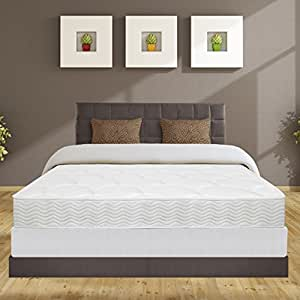best price mattress 8 icoil spring mattress new innovative box spring set twin. Black Bedroom Furniture Sets. Home Design Ideas