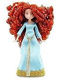 Disney / Pixar BRAVE Movie Exclusive 6 Piece Mini Doll Set 2x Merida, Queen Elinor Triplet Brothers