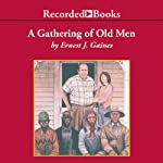 A Gathering of Old Men | Ernest J. Gaines,Sally Darling