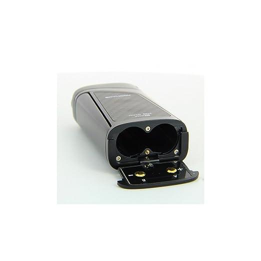 Skyhook RDTA Box Smoktech Sans nicotine Ni Tabac*: Amazon.es: Salud y cuidado personal