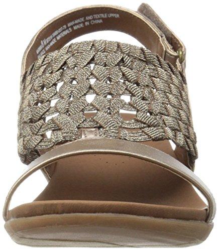 Baretraps Femmes Marinn Wedge Sandal Bronze