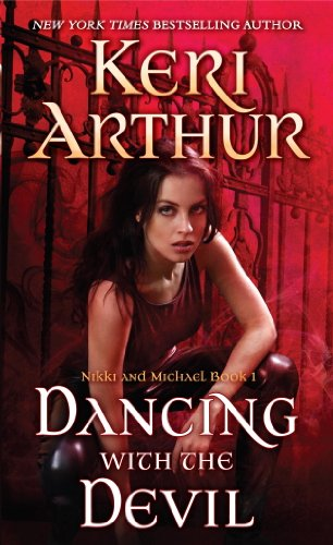 Dancing With the Devil: Nikki and Michael Book 1 (Nikki & Michael series) cover