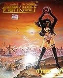 Atomkraft Queen of Death LP