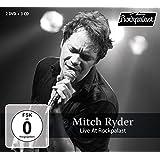 Live at Rockpalast (3 CD+2 DVD Boxset)