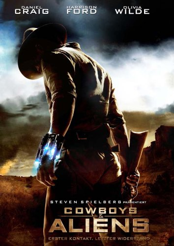 Cowboys & Aliens Film