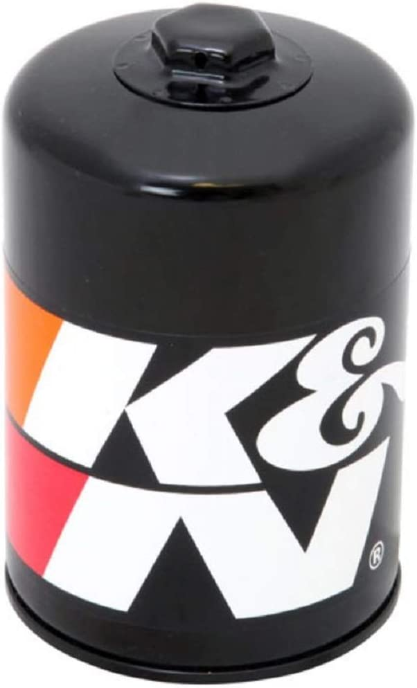 K&N Premium Oil Filter: Designed to Protect your Engine: Fits Select KOMATSU/DRESSER/CASE/CHAMPION Vehicle Models (See Product Description for Full List of Compatible Vehicles), HP-8017