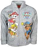 Nickelodeon Paw Patrol Boys 3-Piece Fleece Zip