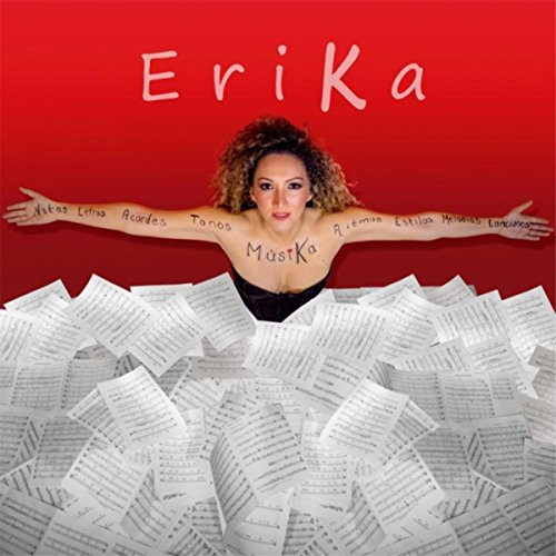 Stream or buy for $8.99 · Erika Músika