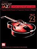 Mark Elf Jazz Interpretations Volume 2, Mark Elf, 0786671092