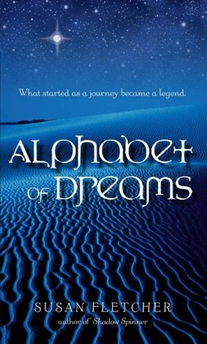 Alphabet of Dreams pdf