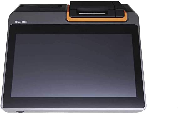 Pack Sunmi T2 Mini para Hosteleria TPV táctil Completo con Impresora integrada 80 mm + Cajón portamonedas + Software Siodroid, restaurantes, cafeterias, heladerias.: Amazon.es: Informática