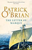 Front cover for the book The Letter of Marque by Patrick O'Brian