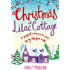 Christmas at Lilac Cottage: A perfect romance to curl up by the fire with (White Cliff Bay Book 1)