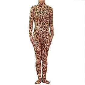 - 518wpopAk5L - Adult & Kid Zentai Unitard Bodysuit