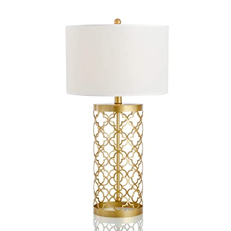 High-quality table lamp Lámpara de Mesa - American Creative ...